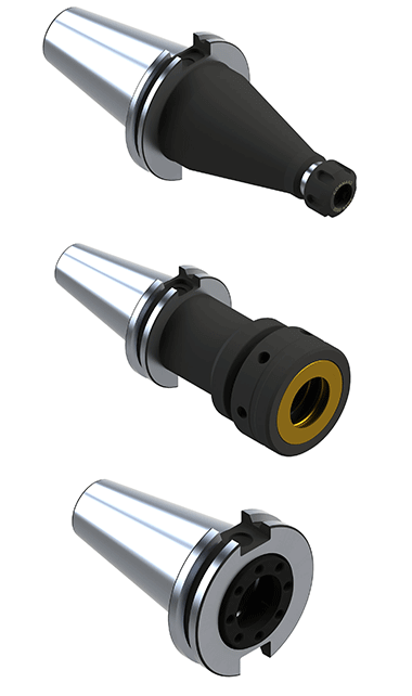 Collet Chuck Holders