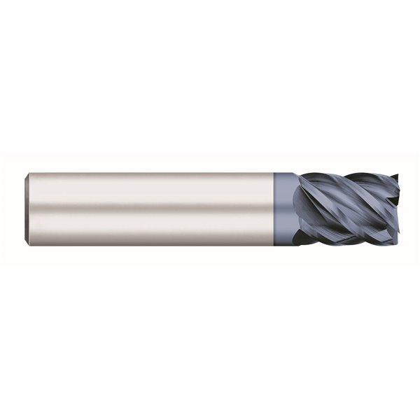 Bore - RQP425025A RedLine Tools Carbide Profile Tool .1200 Min AlTiN Coated .1875 Shank Dia