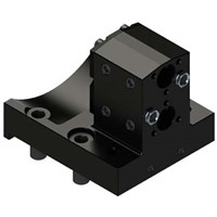 "3/4"" Twin Boring Bar Holder for 12 Station BOT"